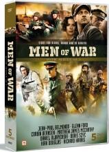 men of war - vol 1 - DVD