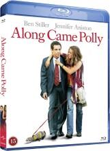 men så kom polly / along came polly - Blu-Ray