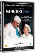menneskedyret - DVD
