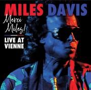 miles davis - merci miles! - live at vienne - Vinyl / LP