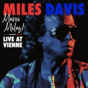 miles davis - merci miles! - live at vienne - cd