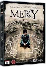 mercy - DVD