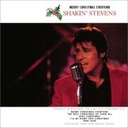 shakin stevens - merry christmas everyone - cd