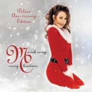 mariah carey - merry christmas - jubilæumsudgave - cd