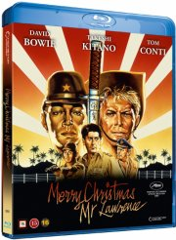merry christmas mr. lawrence - Blu-Ray