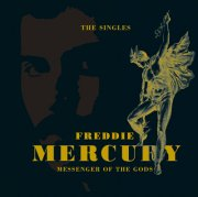 mercury freddie - messenger of the gods - the singles collection - cd