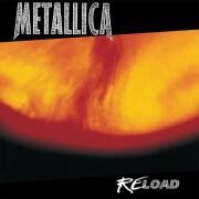 metallica - re-load - cd