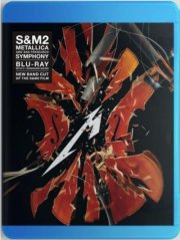 metallica s&m2 - Blu-Ray