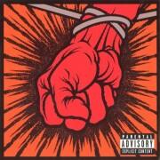 metallica - st. anger - cd