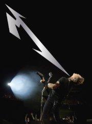 metallica - world magnetic - live quebec - Blu-Ray