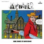 david bowie - metrobolist - aka the man who sold the world - Vinyl / LP