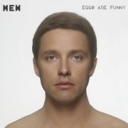mew - eggs are funny - limited  - + Dvd