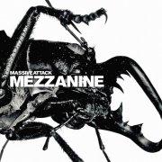 massive attack - mezzanine - deluxe edition  - 2 Cd
