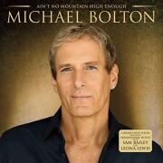 michael bolton - ain't no mountain high enough - cd