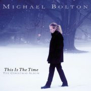 michael bolton - this is the time - cd