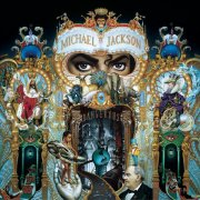 michael jackson - dangerous - cd