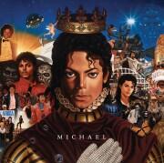 michael jackson - michael - cd