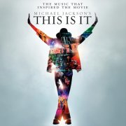 michael jackson - this is it - cd