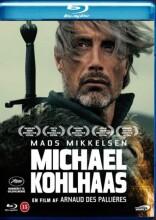 michael kohlhaas - Blu-Ray