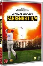 michael moore's fahrenheit 11/9  - DVD