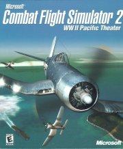 microsoft combat flight simulator 2 - dk - PC