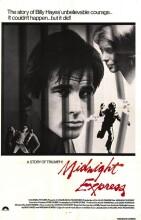 midnight express - DVD