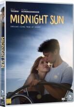 midnight sun - the movie - 2018 - DVD