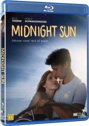 midnight sun - the movie - 2018 - Blu-Ray