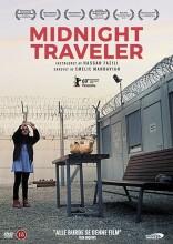 midnight traveler - DVD