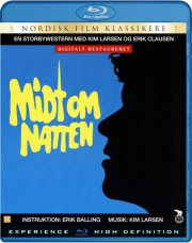 midt om natten - Blu-Ray