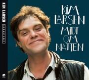 kim larsen - midt om natten - Vinyl / LP