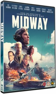 midway - 2019 - DVD
