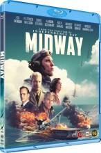 midway - 2019 - Blu-Ray