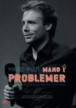 mikael wulff - mand i problemer - DVD