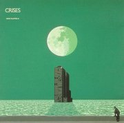 mike oldfield - crisis - cd