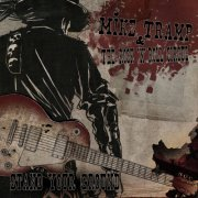 mike tramp - stand your ground - cd