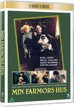 min farmors hus - DVD