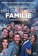 min italienske familie / a casa tutti bene - DVD