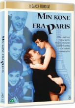 min kone fra paris - DVD
