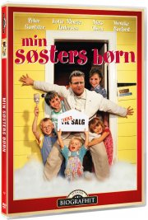min søsters børn - DVD