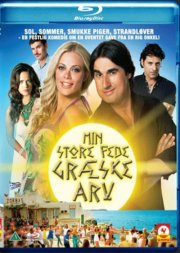 min store fede græske arv / the kings of mykonos - Blu-Ray