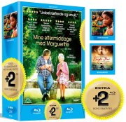 bright star // mine eftermiddage med margueritte // life above all - Blu-Ray