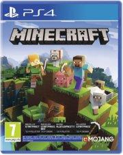 minecraft: bedrock edition - nordic - PS4