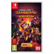 minecraft dungeons - Nintendo Switch
