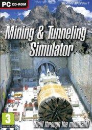 mining & tunneling simulator - PC