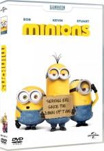 minions - DVD
