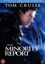 minority report - DVD