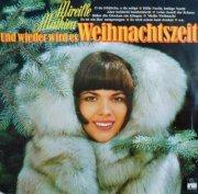 mireille mathieu - und wieder wird es weihnachtszeit - cd