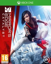 mirror's edge 2 - catalyst (nordic/uk) - xbox one