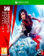 mirror's edge 2 - xbox one